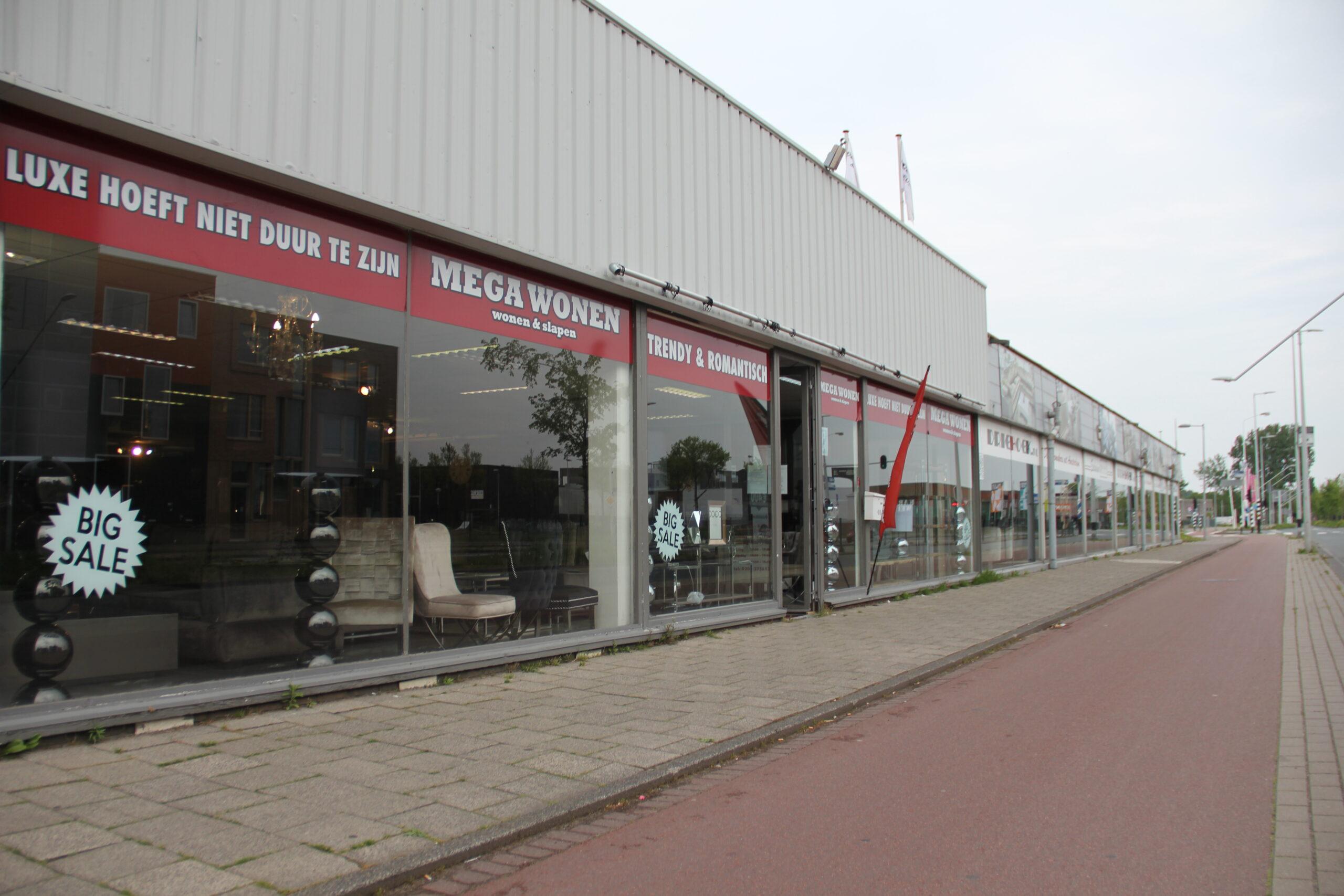 driehoek meubelen amsterdam